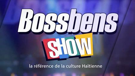 Bossbens Show