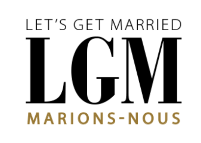 Les Grands Salons Marions-Nous - Let's Get Married
